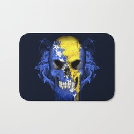 To The Core Collection: Bosnia & Herzegovina Bath Mat