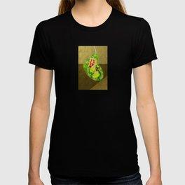 Haiku series number 3 T-shirt
