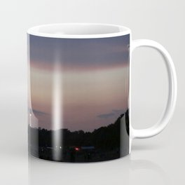 Magic Berlin Coffee Mug