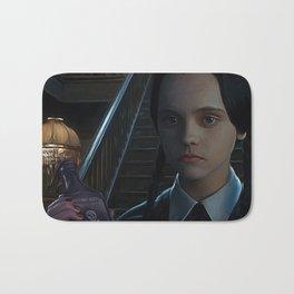 Wednesday Addams - Worse Wednesday Bath Mat