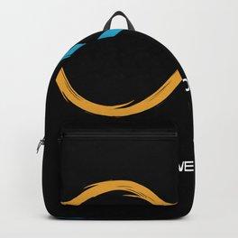 Love Portal Backpack