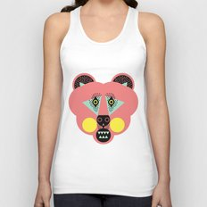 Grizzly Bear Necessities Unisex Tank Top