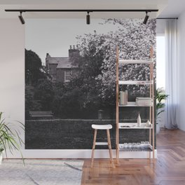 A bit of england which feels like home Wall Mural