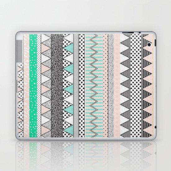 CHEVRON MOTIF Laptop & iPad Skin