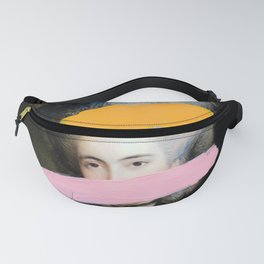 Brutalized Gainsborough 2 Fanny Pack