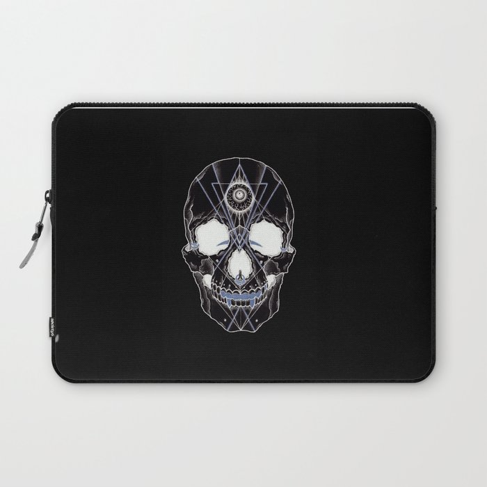 See You in Hell Laptop Sleeve