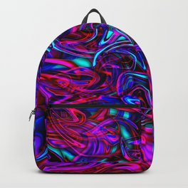 Blacklight Backpack