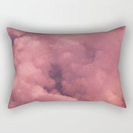 Cotton Candy II Rectangular Pillow