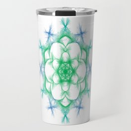 Mandala2 Travel Mug
