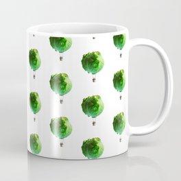 Iceberg Attack Coffee Mug