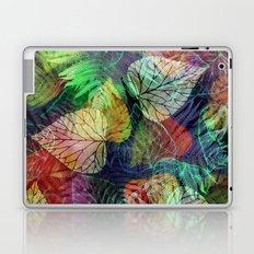 Forest Flora Laptop & iPad Skin