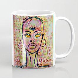 Maferefun Oya Coffee Mug