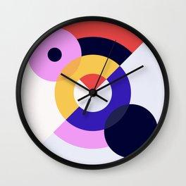 Moala Wall Clock