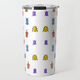 Bug Off  Travel Mug