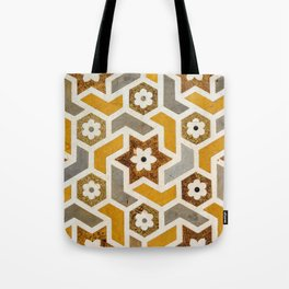 Wounds of Beauty Tote Bag