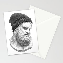 Heracles Stationery Cards