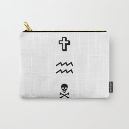 WAVEZ Carry-All Pouch
