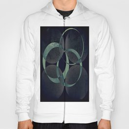Make a left after the Milky Way Hoody