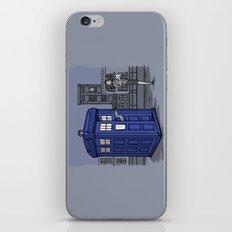 PaperWho iPhone & iPod Skin