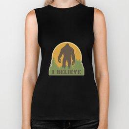 Bigfoot - I believe Biker Tank