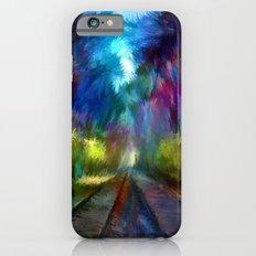 Chemin de fer Slim Case iPhone 6s