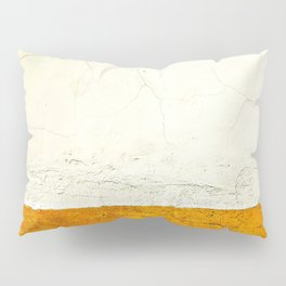 Goldness Pillow Sham