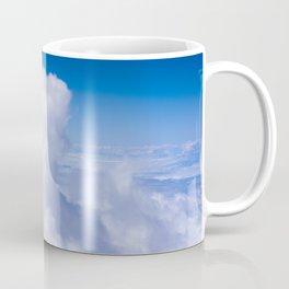 Skies All for Air Coffee Mug
