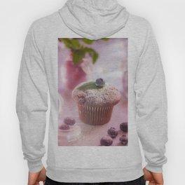 Sweet fruit muffin fine  Hoody
