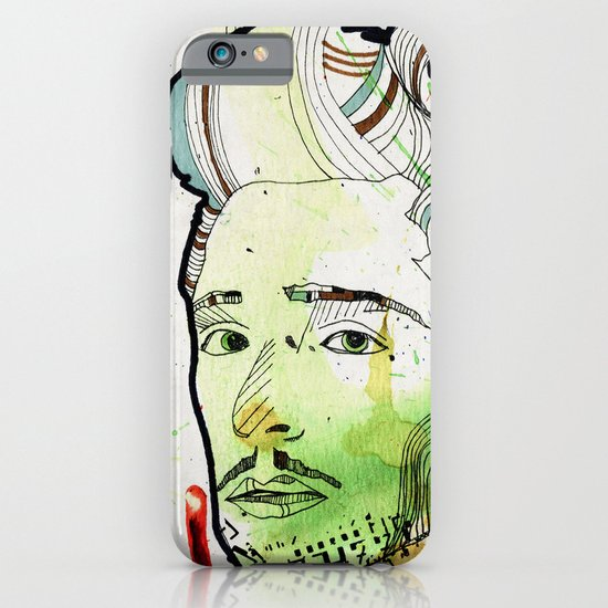 Life without freedom iPhone & iPod Case