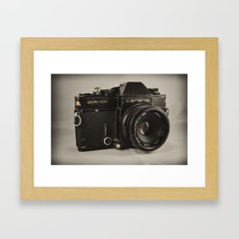 Carena SMR-1000 Framed Art Print