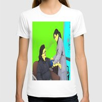 doctor T-shirts featuring Doctor by lookiz