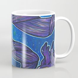 Mourning wood Coffee Mug