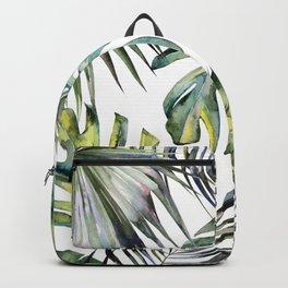 TROPICAL GARDEN 2 Backpack