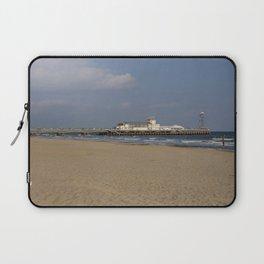 Bournemouth Pier 1 Laptop Sleeve