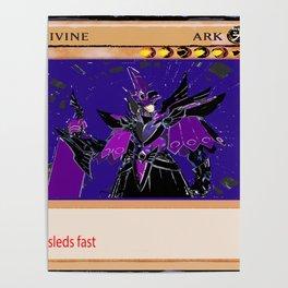 divine ark Poster