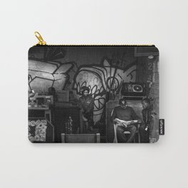 Johannesburg City Chillin Carry-All Pouch
