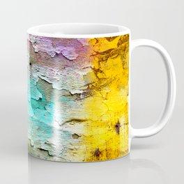 Peeling Paint #2 Coffee Mug