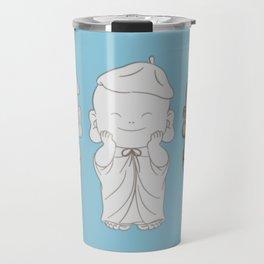 Jizo-sama Travel Mug