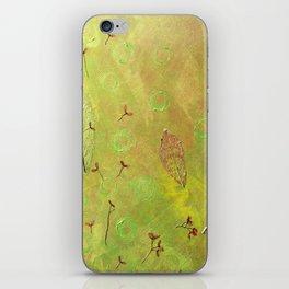 Nature's Voice 02 iPhone Skin