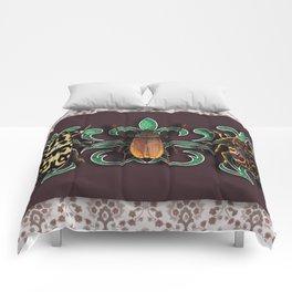 TRILOGY BEETLES II Comforters