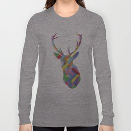 Dear, deer Long Sleeve T-shirt
