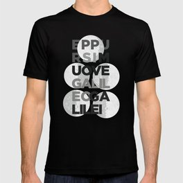 Eppur si muove T-shirt