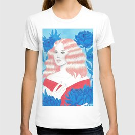 Cotton Candy Daydreams T-shirt