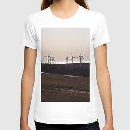 Windmill Ridge T-shirt