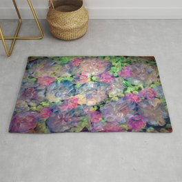 pearlescent Rug