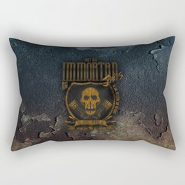 Immortan Joe´s Craft Beer. Rectangular Pillow