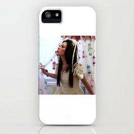 Wendy iPhone Case