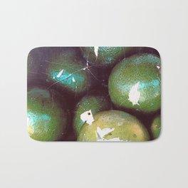 Just Limes Bath Mat