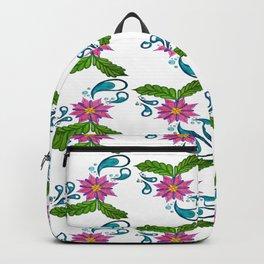 BoHo Mixer Backpack