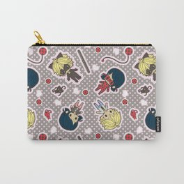 Miraculous Chibi! Carry-All Pouch